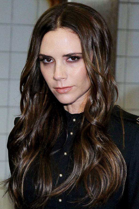 Hair Trends For 2012 Fashion And Lifestyle Trends For