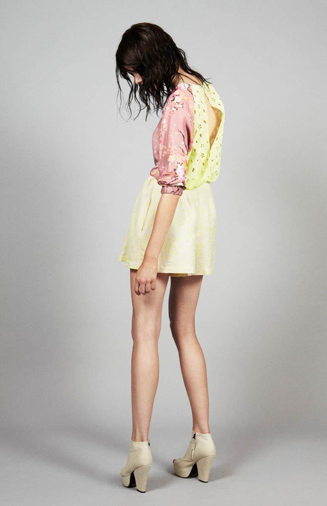 Modern Woman Fashion 2012 Pictures