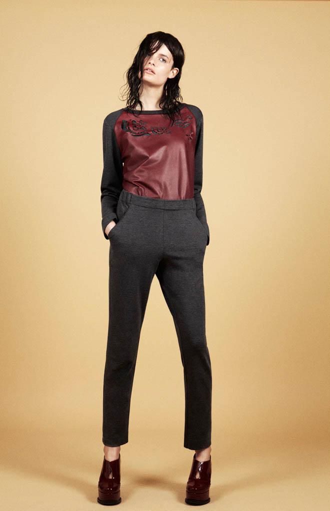 Modern Woman Fashion 2012 pics