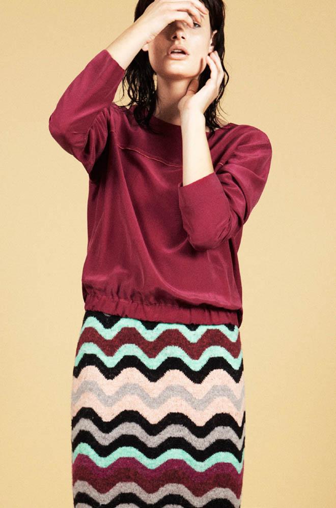 Modern Woman Fashion 2012