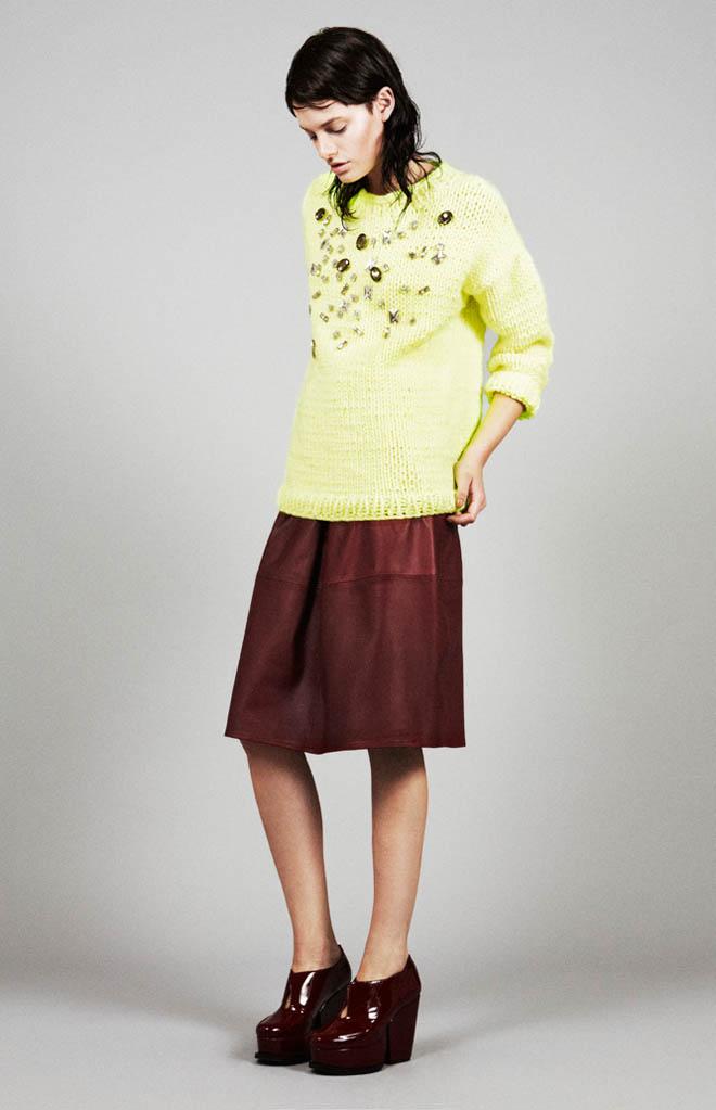 Modern Woman Fashion Photos