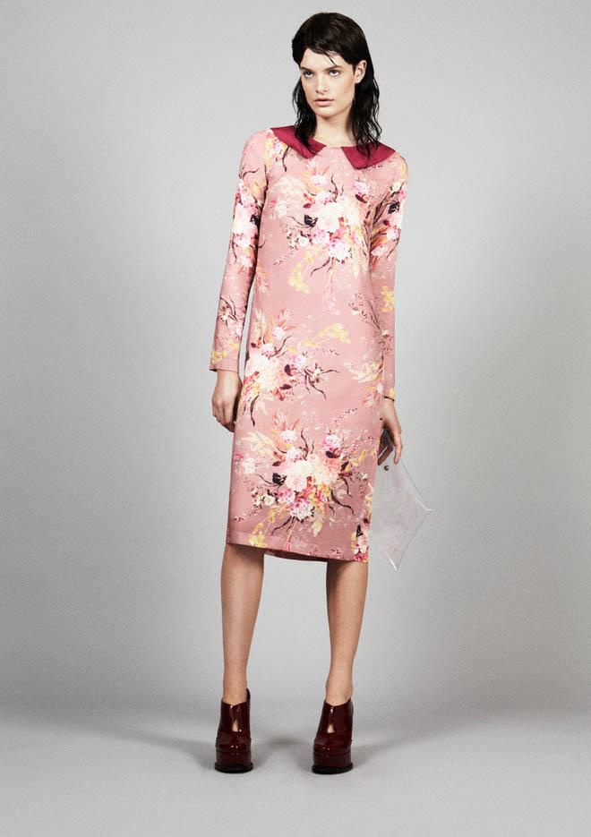 Modern Woman Fashion Wallpapers