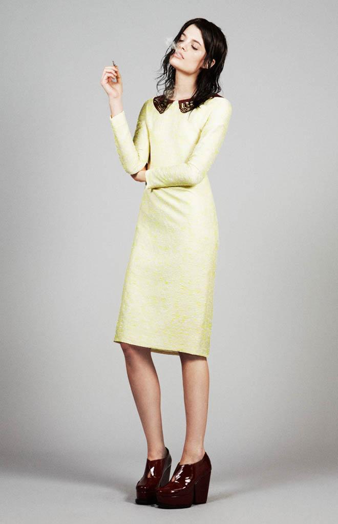 Modern Woman Fashion