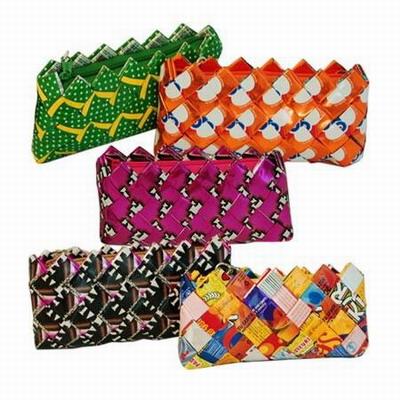Recyclable Handbags