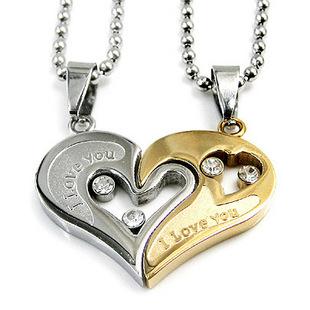 couple necklaces