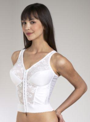 longline bras