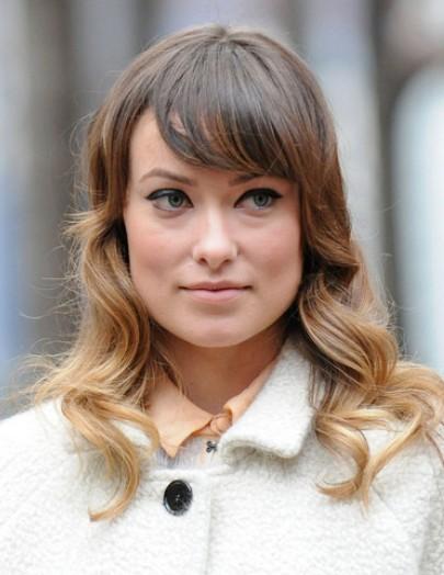 olivia wilde haircut 2012