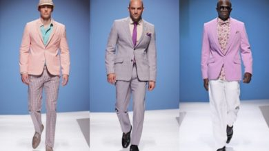 pastels for men