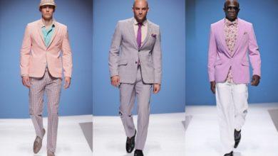 pastels for men