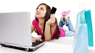 Clothes shop online