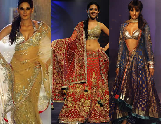 manish malhotra collection 2012
