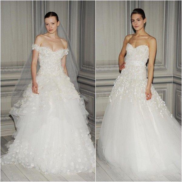 wedding dresses 2012 fashion