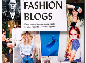 Fashion Blogging