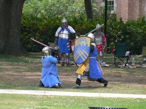 medieval clothing men
