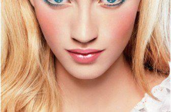 Makeup Color Trends