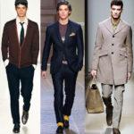 Buying Men's Clothes