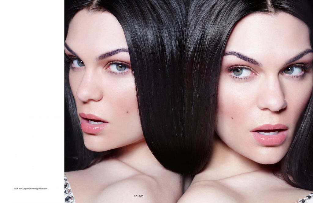 Jessie J 2012 Photos