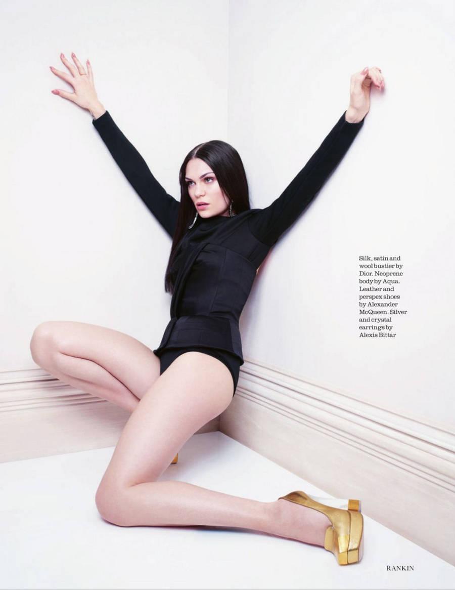 Jessie J 2012