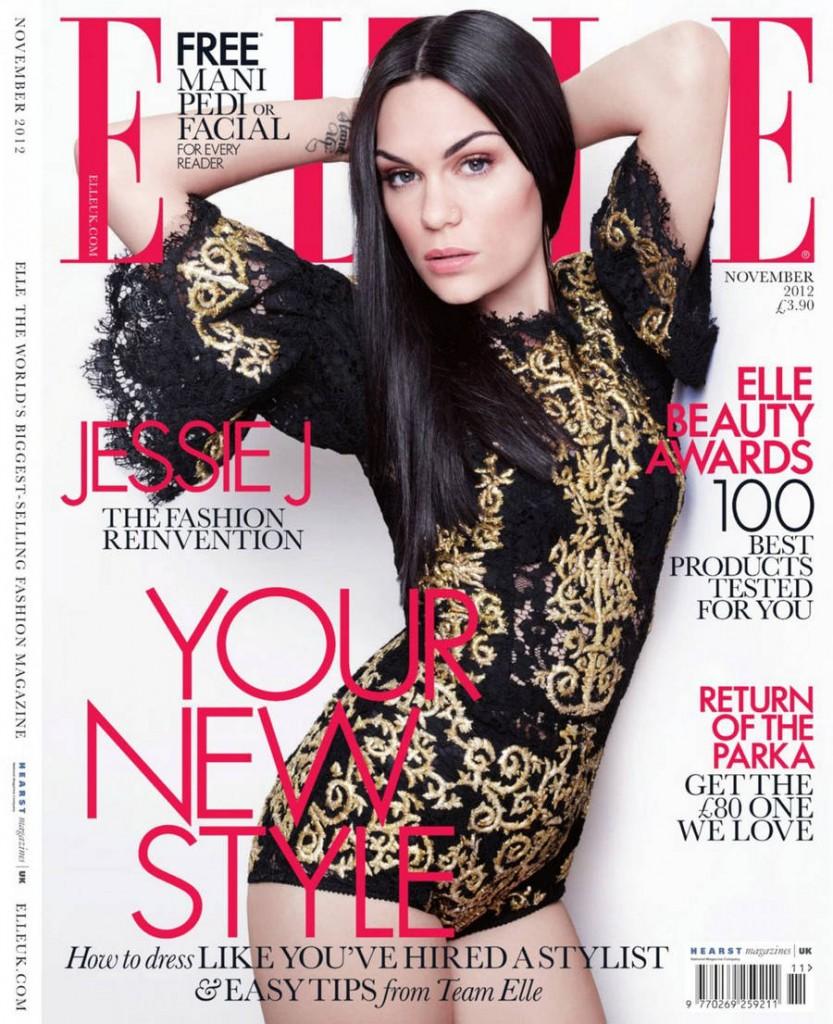 Jessie J Elle