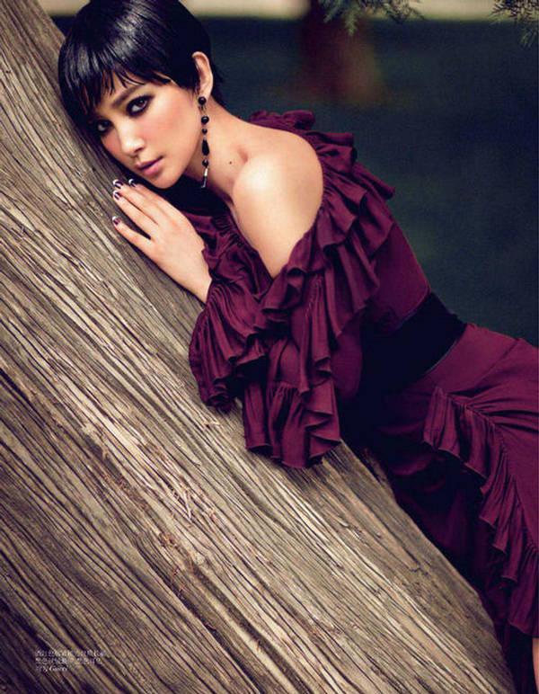 Li Bingbing Images