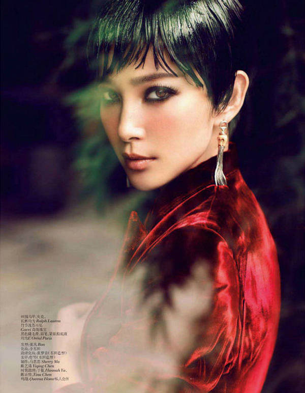 Li Bingbing Photos