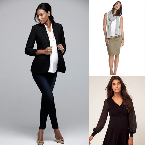 Tips on Pregnancy Fashion For the Office