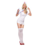 halloween Nurse Costume