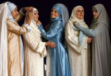 muslim clothing women