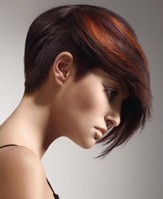 pixie crop haircut 2012