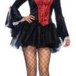 vampire costumes for women