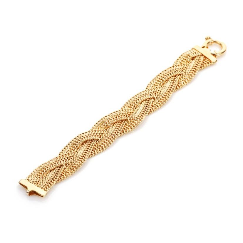 vermeil bracelets