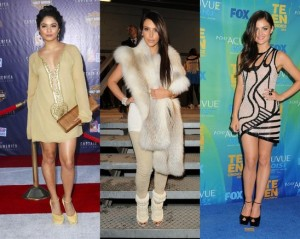 new trends in shoes