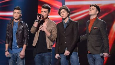 x factor fashion 2012