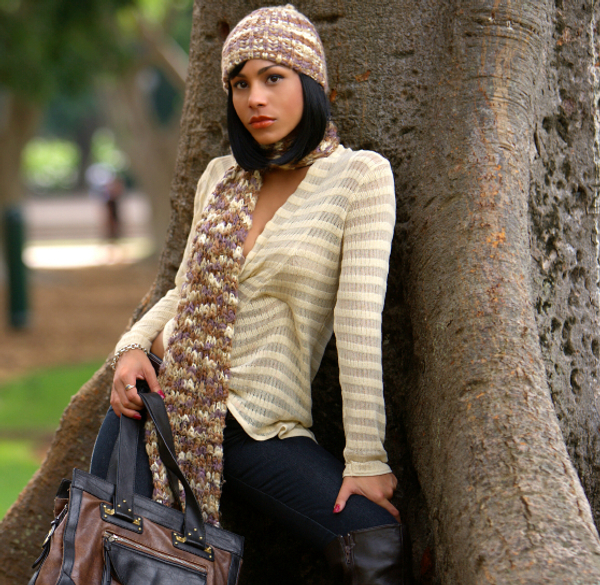 fashion trends for winter