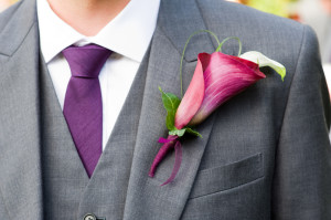 Fashion Trends for the Grooms