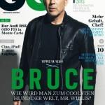 Bruce Willis GQ Germany