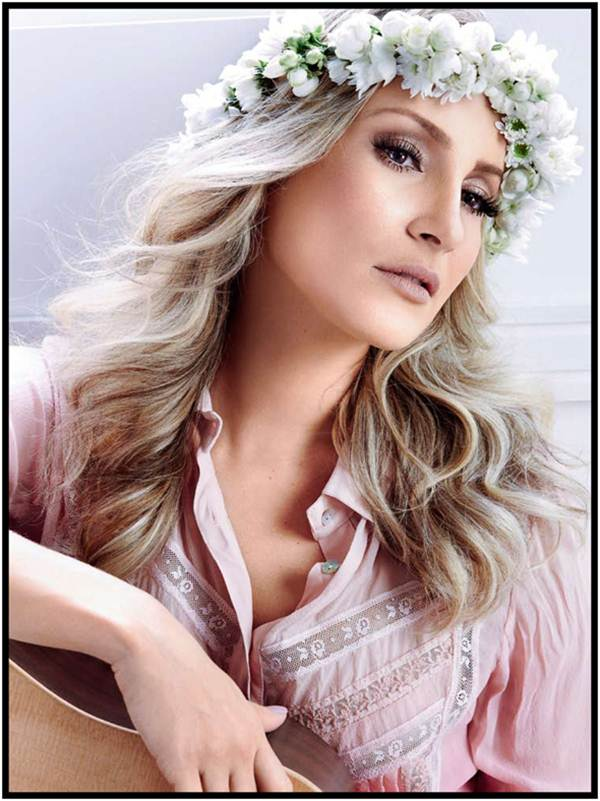 Claudia Leitte 2013 Photos