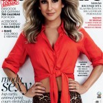 Claudia Leitte Marie Claire Brazil