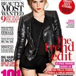 Emma Watson Marie Claire Australia