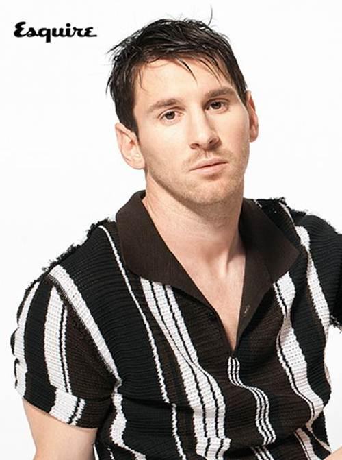 Leo Messi 2013 Images