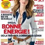 Zhanna Tikhobrazova Cosmopolitan France