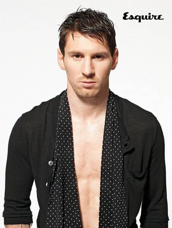 Leo Messi 2013