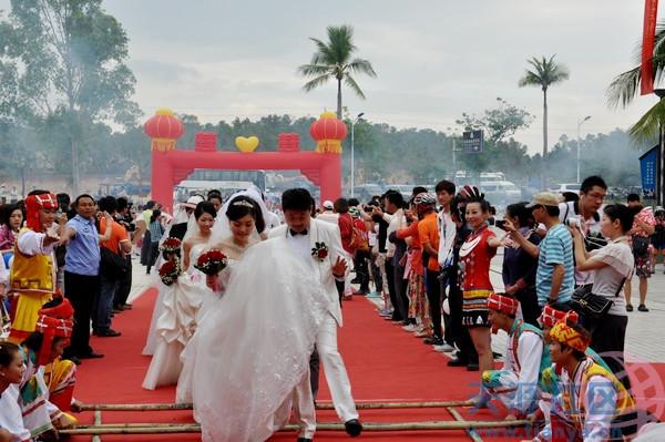 1346sanya wedding