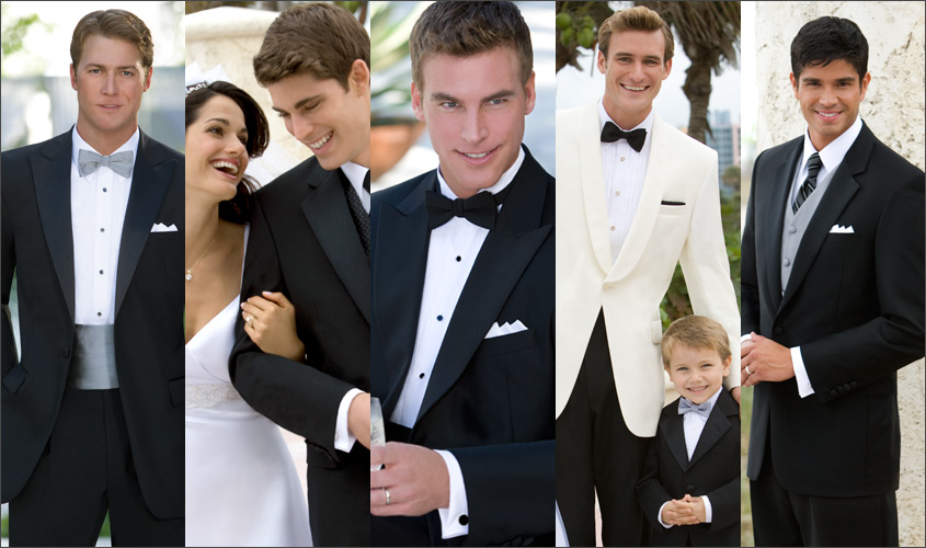 Buy Or Rent A Tuxedo - Fashion and Lifestyle Trends for Men & Women