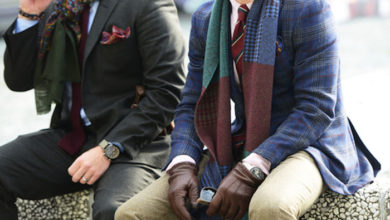 5 Best Men's Accessories For Men