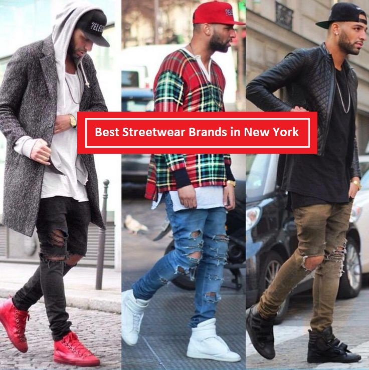 Best Streetwear Brands