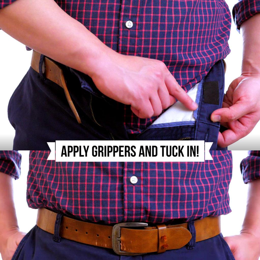 Waist Grippers