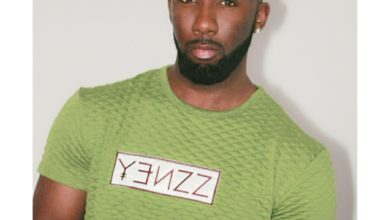 2018 Urban Fashion YENZZ