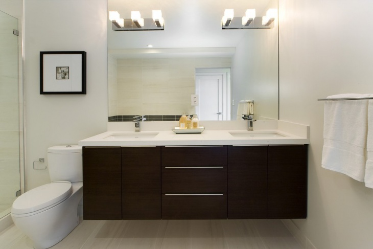 3 Important Things To Consider For Bathroom Lighting: Do We Really Need A Bathroom Vanity Lighting?