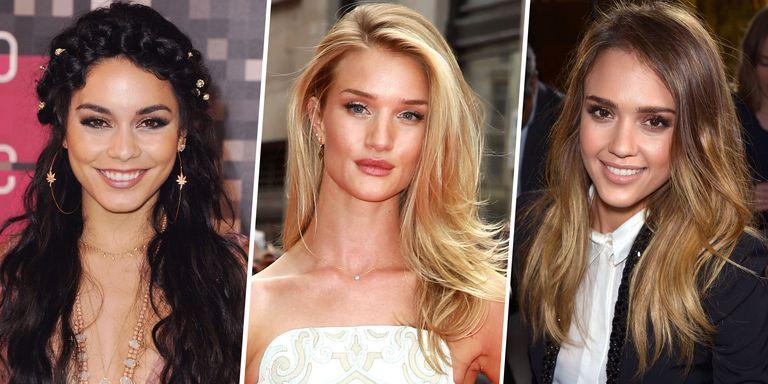 Famous Hairdos